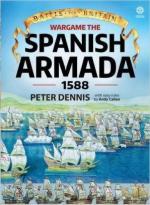 62183 - Dennis-Callan, P.-A. - Battle for Britain Wargame - Spanish Armada 1588
