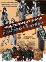 62186 - Olian, J.cur - Montgomery Ward Fashions of the Twenties