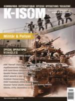 62193 - Suenkler, S. - Spezial K-ISOM 2016/I: Special Operations Vehicles
