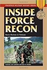 62200 - Lanning-Stubbe, M.L.-R.W. - Inside Force Recon. Recon Marines in Vietnam