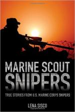 62203 - Sisco, L. - Marine Scout Snipers. True Stories from US Marine Corps Snipers