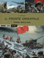 62218 - Speltens, O. - Historica Vol 52: Il Fronte Orientale. Terra Bruciata
