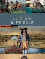 62222 - Morvan-Voulyze-Guedes, J.D.-F.-R. - Historica Vol 51: Luigi XIV. Il Re Sole