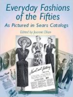 62226 - Olian, J. - Everyday Fashions of the Fifties as Pictured in Sears Catalogs