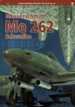 62232 - Murawski-Atanasov, M.-A. - Monograph Special Edition 09: Messerschmitt Me 262