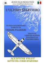 62237 - Costa, C. - Ultimo sparviero. Cesare Palmieri (L') DVD