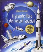 62259 - Stowell-Antonini, L.-G. - Grande libro dei veicoli spaziali (Il)