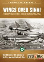 62267 - Nicolle-Cooper-Ali Gabr, D.-T.-A. - Wings over Sinai. The Egyptian Air Force during the Sinai War 1956