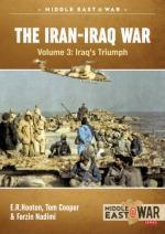 62268 - Hooton-Cooper-Nadimi, E.R.-T.-F. - Iran-Iraq War Vol 4: The Forgotten Fronts