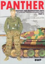 62271 - Oliver, D. - Panther. Panther and Jagdpanther Units. The Eastern Front from Operation Bagration to Berlin Part 3