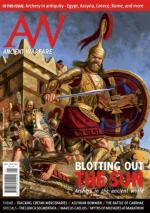 62280 - Brouwers, J. (ed.) - Ancient Warfare Vol 11/01 Blotting out the Sun. Archers in the ancient world