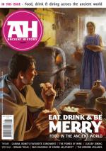 62281 - Lendering, J. (ed.) - Ancient History Magazine 08: Eat, drink and be merry. Food in the ancient world