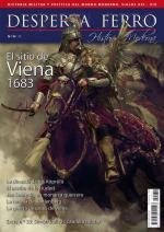 62308 - Desperta, AyM - Desperta Ferro - Moderna 32 El sitio de Viena 1683
