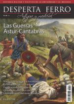 62309 - Desperta, AyM - Desperta Ferro - Antigua y Medieval 45 Las Guerras Astur-Cantabras