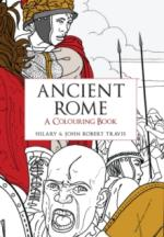 62310 - Travis-Travis, H.-J.R. - Ancient Rome a Colouring Book
