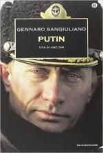 62318 - Sangiuliano, G. - Putin. Vita di uno Zar