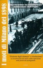 62354 - Del Majno-Bava Beccaris-Colajanni-Comandini, L.-F.-N.-A. - Moti di Milano del 1898 (I)