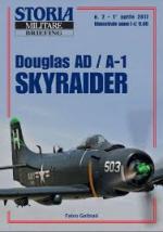 62367 - Galbiati, F. - Douglas AD/A-1 Skyraider - Storia Militare Briefing 02