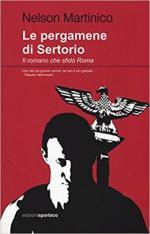 62385 - Martinico, N. - Pergamene di Sertorio. Il romano che sfido' Roma (Le)