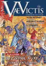 62407 - Vae Victis, Jeu - Vae Victis 132 + Jeu