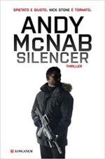 62416 - McNab, A. - Silencer