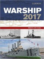 62435 - Jordan-Dent, J.-S. cur - Warship 2017
