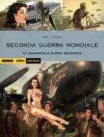 62436 - Yann-Hugault, -R. - Historica Vol 57: Seconda Guerra Mondiale. La squadriglia Burma Banshees
