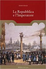 62452 - Vidale, D. - Repubblica e l'Imperatore (La)