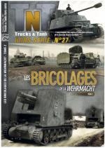 62480 - Caraktere,  - HS TNT 27: Les bricolages de la Wehrmacht Tome 2
