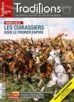 62482 - Tradition,  - Traditions 16. Les Cuirassiers sous le Premier Empire