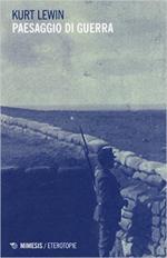 62488 - Lewin, K. - Paesaggio di guerra