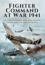 62501 - Franks, N. - Fighter Command's Air War. RAF Circus Operations and Fighter Sweeps Against the Luftwaffe