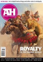 62525 - Lendering, J. (ed.) - Ancient History Magazine 10 Royalty in the ancient world