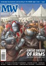 62527 - van Gorp, D. (ed.) - Medieval Warfare Vol 07/03 Great Deeds of Arms. Medieval games of war