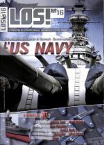 62573 - Caraktere,  - HS Los! 16: L'US Navy