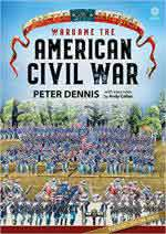 62580 - Dennis-Callan, P.-A. - Battle for America Wargame - American Civil War