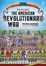 62581 - Dennis-Callan, P.-A. - Battle for America Wargame - American Revolutionary War
