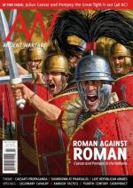 62620 - Brouwers, J. (ed.) - Ancient Warfare Vol 11/03 Roman Against Roman. Caesar and Pompey in the Balkans