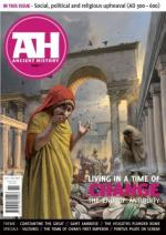 62621 - Lendering, J. (ed.) - Ancient History Magazine 11 Living in a time of change. The end of antiquity