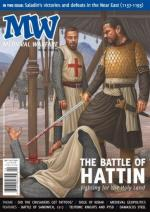 62622 - van Gorp, D. (ed.) - Medieval Warfare Vol 07/04 The Battle of Hattin. Fighting for the Holy Land