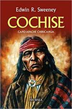 62731 - Sweeney, E.R. - Cochise. Capo Apache Chiricahua