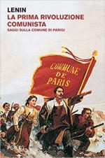 62759 - Lenin, J. - Prima rivoluzione comunista. Saggi sulla Comune di Parigi (La)