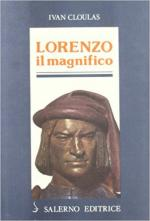 62763 - Cloulas, I. - Lorenzo il Magnifico