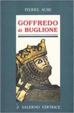 62765 - Aube, P. - Goffredo di Buglione