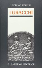 62771 - Perelli, L. - Gracchi (I)