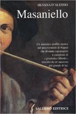 62781 - D'Alessio, S. - Masaniello. La sua vita e il mito in Europa