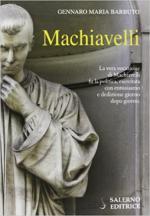 62789 - Barbuto, G.M. - Machiavelli