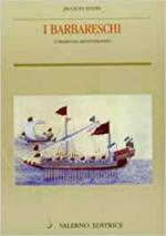 62808 - Heers, J. - Barbareschi. Corsari del Mediterraneo (I)