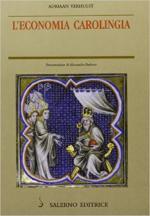 62809 - Verhulst, A. - Economia carolingia (L')