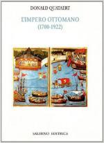 62811 - Quataert, D. - Impero Ottomano 1700-1922 (L')